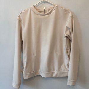 Lululemon Pullover Sz 6